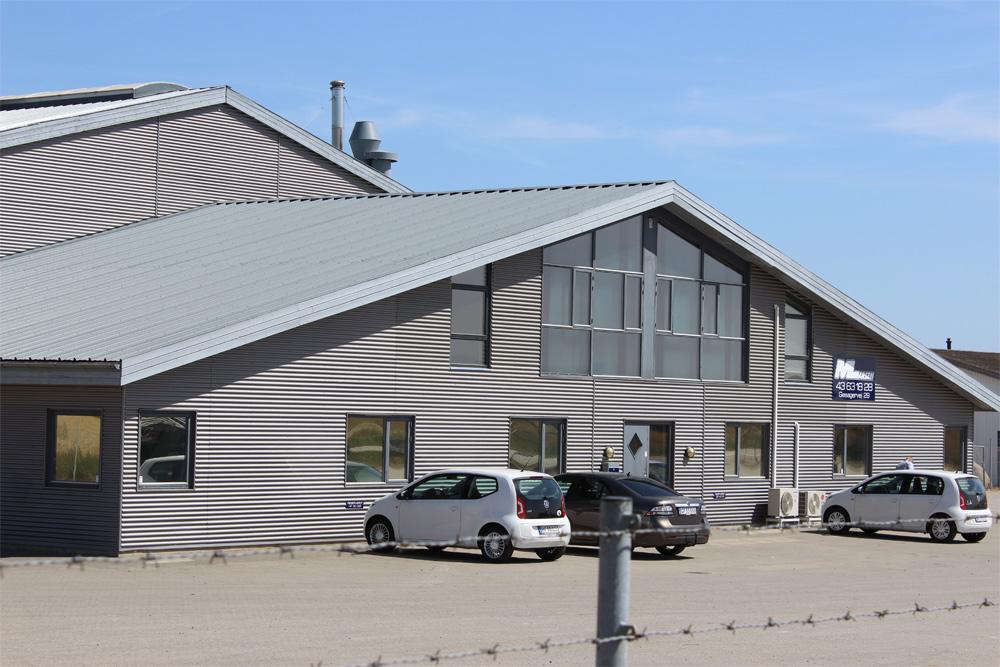 gesagervej 29-hedensted-lager,/logistikejendom